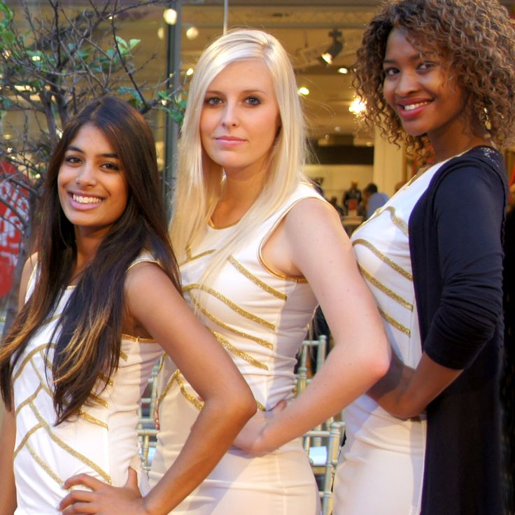 Throwback to the Melrose Arch 2014 Night with the Stars. We supplied promoters with stylish outfits to add to the glamour of the night. #promoters #eventstaff #events #BringingBrandsToLife #CreativeCollective