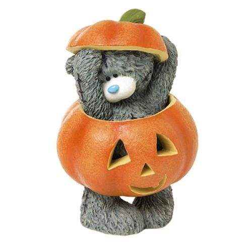Pumpkin Patch Halloween Me to You Bear Figurine:price from £14.80 & free delivery - Limited Stock. http://www.amazon.co.uk/gp/product/B00FYXBS9K/ref=as_li_qf_sp_asin_il_tl?ie=UTF8&camp=1634&creative=6738&creativeASIN=B00FYXBS9K&linkCode=as2&tag=houk-21