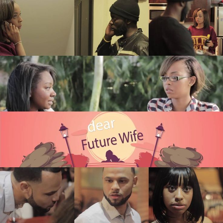 """""""#DearFutureWife"""" Series is tonight @8:30pm in HD only on #TheNu!! Jordan wants that old thing back so he goes to his ex house to try to work things out but he doesn't even know she talking to his cousin who he lives with.  She still pissed at him for leaving her for dead when her car broke down on the highway. Brandon don't even realize the lady he meeting is friends with Mizz Ratchet Tendencies Girl lol but he knows now!!#WeGotJokesMondays and we got jokes lol Tons of cool people to laugh…"""