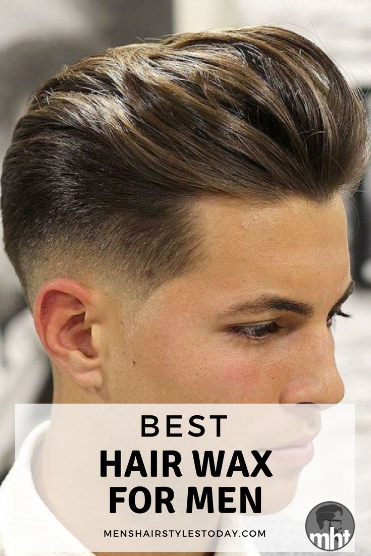 9 Best Hair Wax For Men That Provide A Strong Hold 2020 Buying Guide Hair Wax Hair Wax For Men Cool Hairstyles
