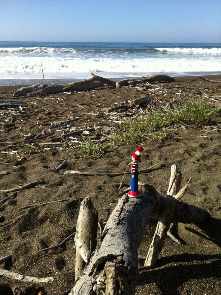 Moonstone Beach Cambria CA 204 best CA