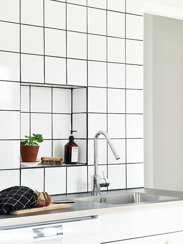die 25 besten ideen zu fliesenfugen reinigen auf. Black Bedroom Furniture Sets. Home Design Ideas