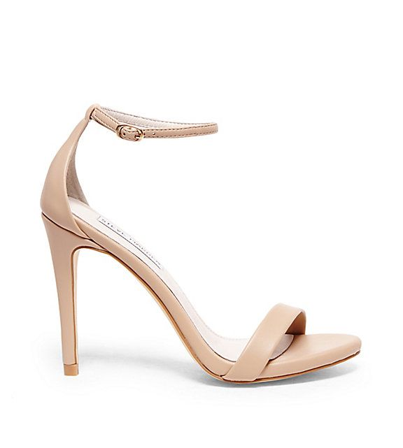 17 best NUDE/TAN HEELS images on Pinterest | Tan heels, Nude heels ...
