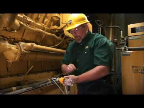(adsbygoogle = window.adsbygoogle || []).push();           (adsbygoogle = window.adsbygoogle || []).push();  Caterpillar preventive maintenance expert, Nick Rummel, explains how to take an SOS sample using a vacuum pump.  Learn more at:...