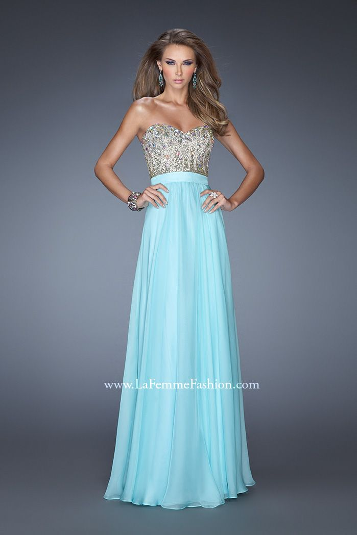 Pastel Colored Prom Dresses - Prom Dresses With Pockets