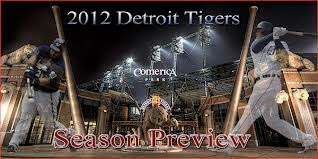 Detroit Tigers Tickets Information