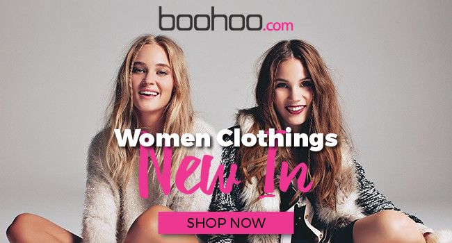 Get the latest womens fashion online at boohoo.com. With 100s of new styles every day from dresses, onesies, heels,