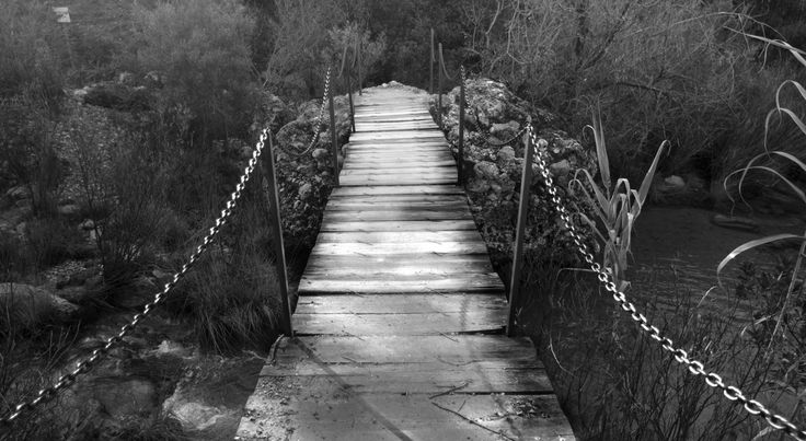 Sierra de Cazorla. Cerrada de Elias