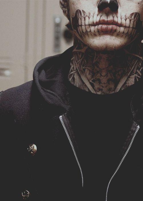 nicotine & faded dreams