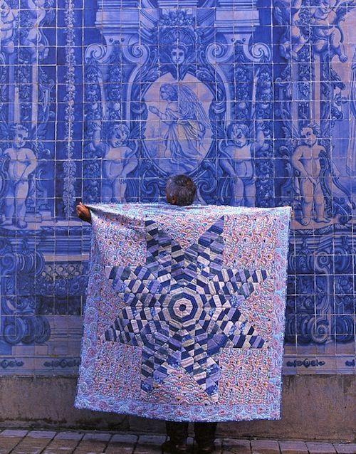 403 Best Quilts Kaffe Fassett Images On Pinterest Easy