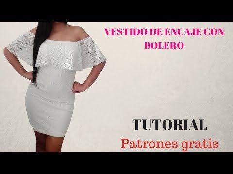3a0b7c5369 DIY Cómo hacer una blusa halter corte y confección - YouTube ...