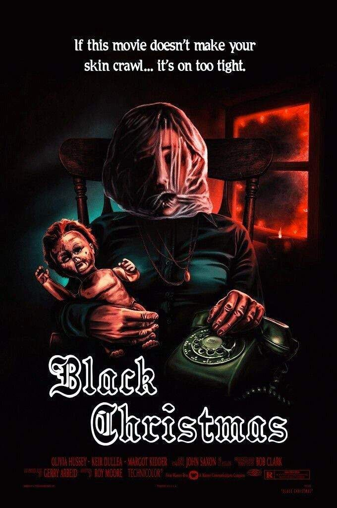 Ver-HD.Online™ Black Christmas P E L I C U L A Completa Español Latino HD 1080p - UltraPelicul ...