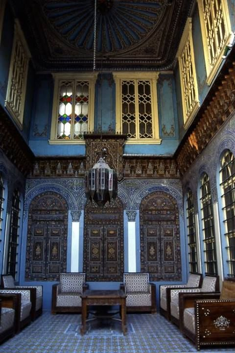 17 best images about traditional houses from damascus on for Old traditional houses