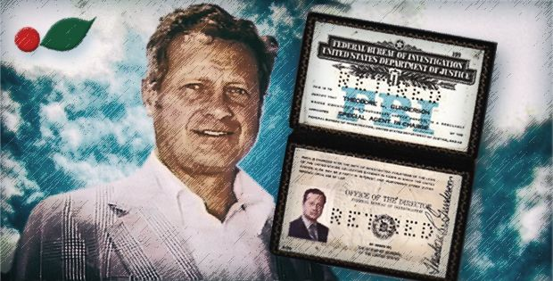 Ted Gunderson – Retired FBI Senior Special Agent & Whistleblower  Theodore L. Gunderson (November 7, 1928 – July 31, 2011) was an American Federal Bureau of Investigation Special Agent In Charge and head of the Los Angeles FBI. According to his son he worked on the Marilyn Monroe and the John F. Kennedy cases. He was the author of the best selling book How to Locate Anyone Anywhere.