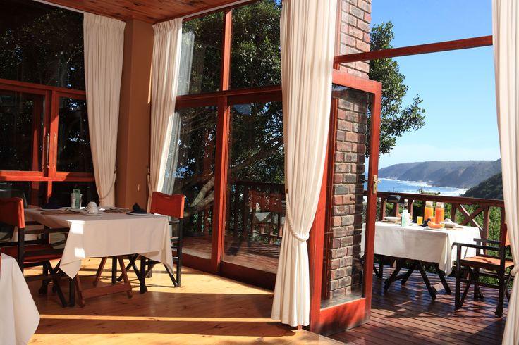 Breakfast room @ The Boardwalk Lodge www.boardwalklodge.co.za