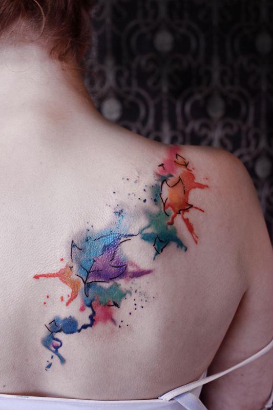 #tattoo #mandyfrank #hamburg