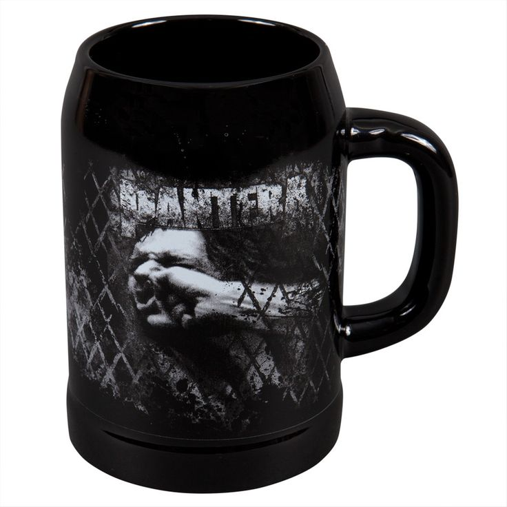 Pantera - Vulgar Display Of Power Ceramic Stein