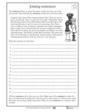It's just a graphic of Unusual Free Printable 5th Grade Writing Worksheets