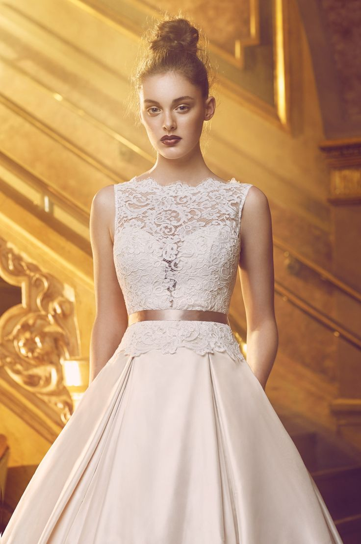 49 best fall 2016 collection images on pinterest wedding for Off the rack wedding dresses near me
