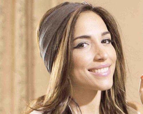 [VIDEO] Ana Isabelle conquista al público de Grandes Ligas  - ...