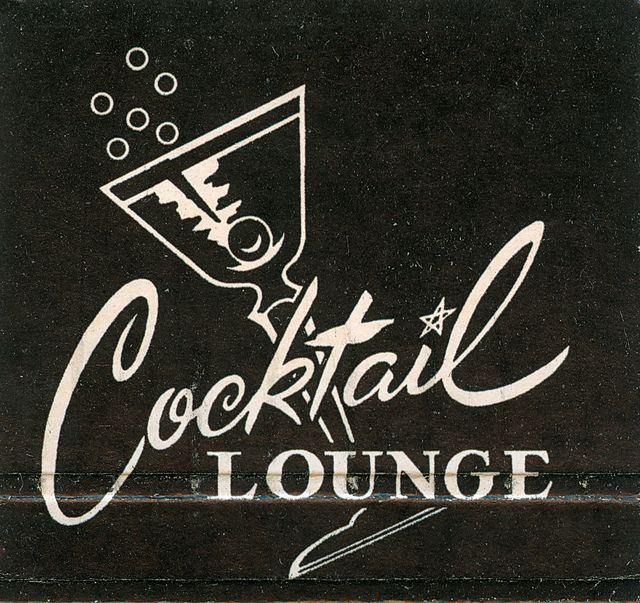 Cocktail Lounge by jericl cat, via Flickr