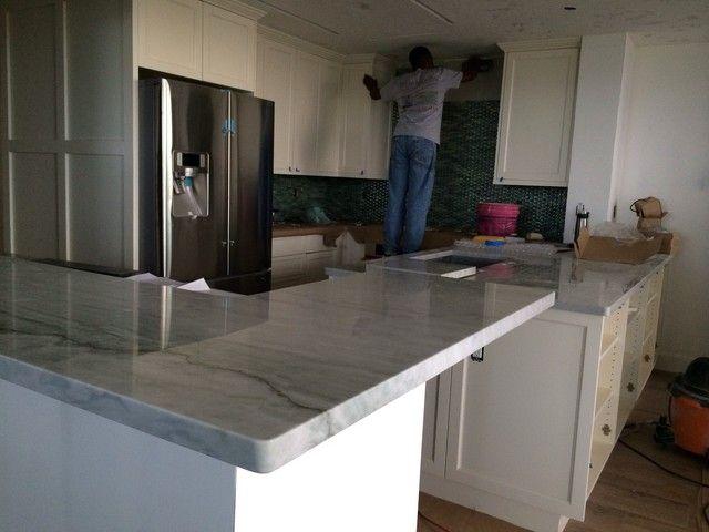 52 best quartzite images on pinterest | kitchen ideas, kitchen