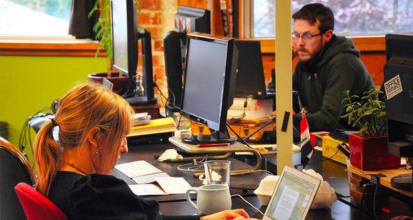 La top 20 del Coworking in America!  http://www.pickcenter.it/blog/la-top-20-del-coworking-in-america.aspx
