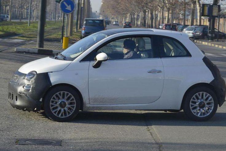 Fiat 500 specs - http://autotras.com