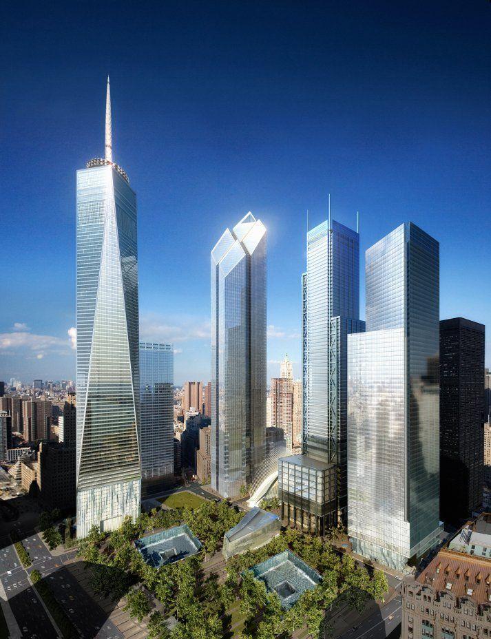 Ground Zero, New York, NY