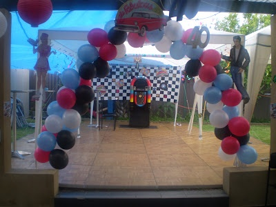 10 Images About Grease Movie Party On Pinterest Outdoor