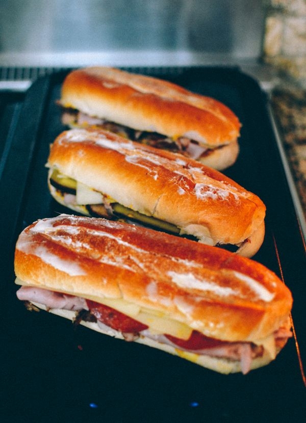 Cuban Sandwich: Cuban Sandwiches, Cities, Sandwiches Wraps Quesadillas ...