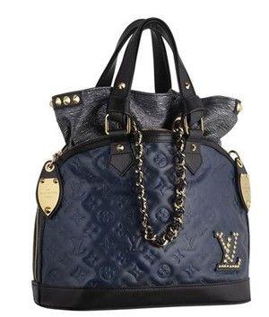 Louis Vuitton Monogram Double Jeu Neo-Alma Bag