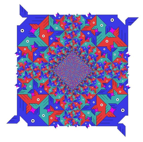 tessellation - Google Search