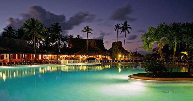 Dominikanische Republik, 10 Tage, 4* Hotel, All Inclusive, Flug, Transfer nur Euro 903,-