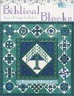 Free patterns for bible Quilt Blocks