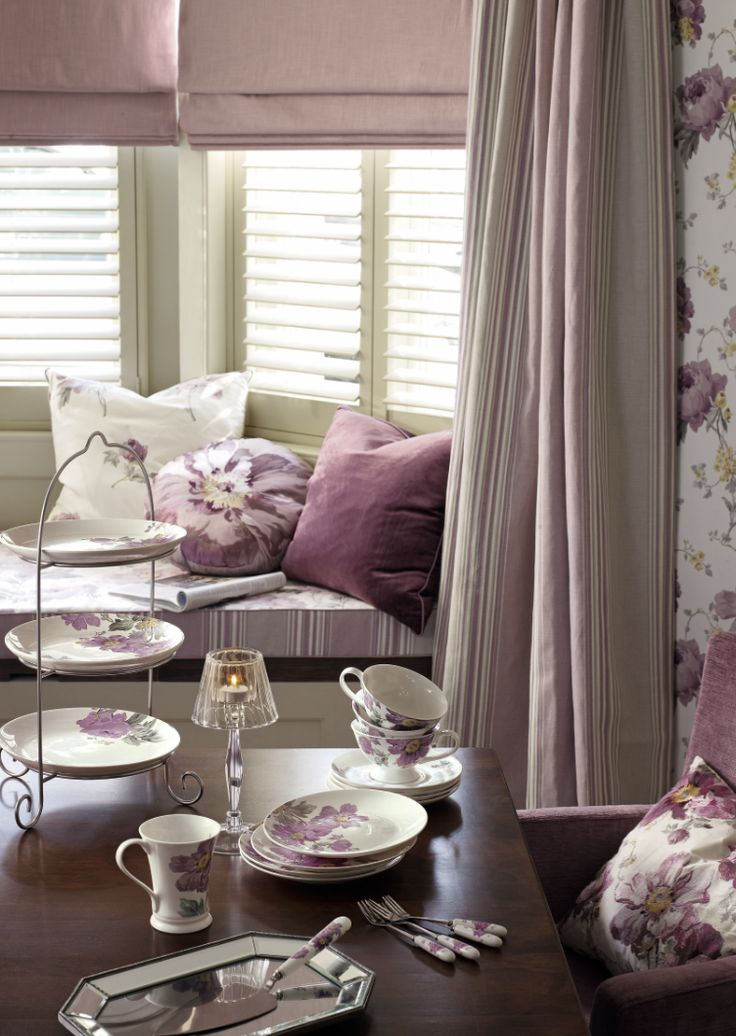 Best LAURA ASHLEY Images On Pinterest Laura Ashley Living - Laura ashley living room purple