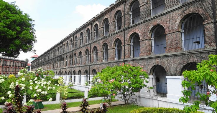 Megapode resorts | best resorts in anadaman | cellular jail  Megapode Resort is the best resort overlooking the beach in Port Blair, Andaman. It offers luxurious guest rooms and best-in-class amenities  http://blog.megapoderesort.com/relive-the-fight-of-the-brave-cellular-jail-port-blair/