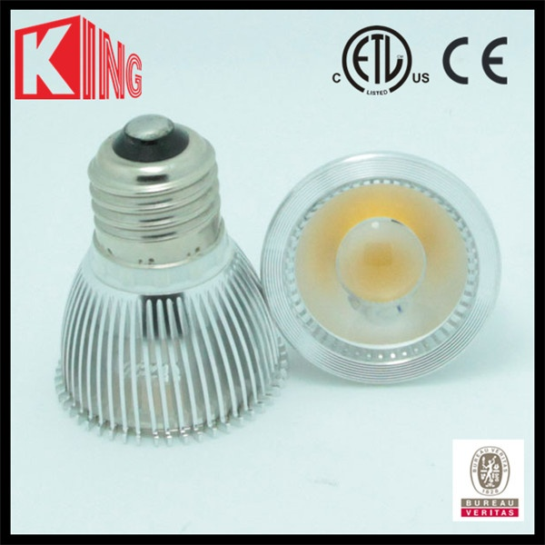 HR16  3w 5w led spotlight