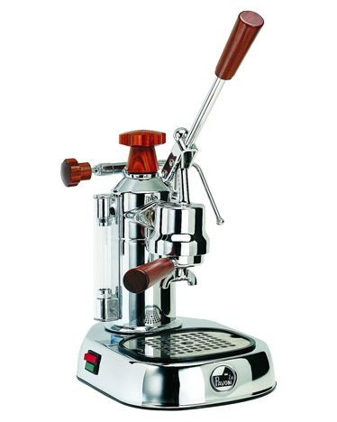 La Pavoni - Europiccola - ELH - Παραδοσιακές Χειροκίνητες Μηχανές Espresso.    650,24 €  Read more : http://www.solino.gr/la-pavoni/παραδοσιακές-χειροκίνητες-μηχανές-espresso/956/la-pavoni-europiccola-elh-lgb-lever-machines-detail.html