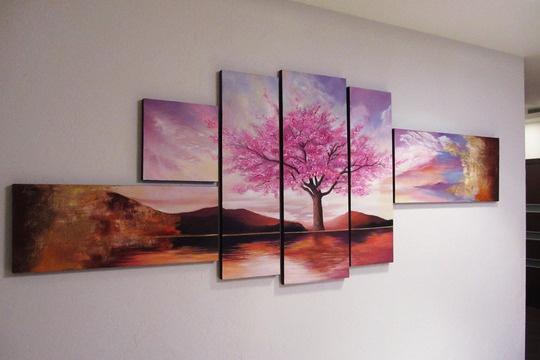 Multi canvas pics