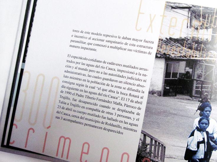 Sebastian Salgado Muñoz | Cátedra Proyecto Editorial 2014_1 | Los Libertadores