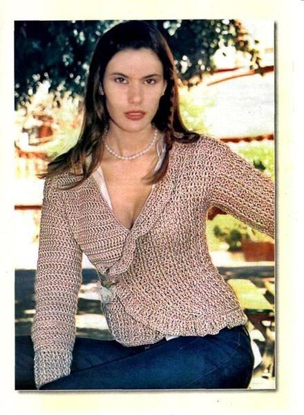 Женские кардиганы свитера с запахом