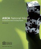 The ASCA National Model: A Framework for School Counseling Programs, 3rd Edition by American School Counseling Association, http://www.amazon.com/dp/1929289324/ref=cm_sw_r_pi_dp_2r4ltb0J31RHB