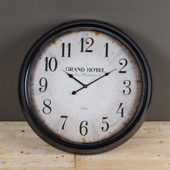 Antique Ρολόι Τοίχου http://nedashop.gr/Spiti-Diakosmhsh/diakosmhtika-toixoy/roloi-toixoy