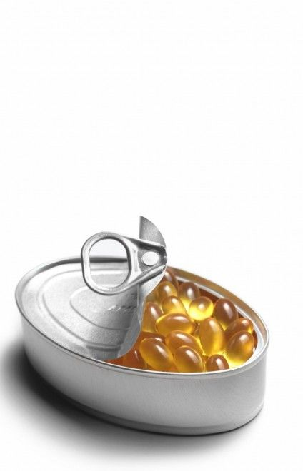 The benefits of fish oil: Seven surprising ways it improves your health