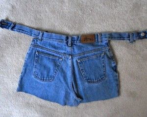 Pinterest Denim Crafts