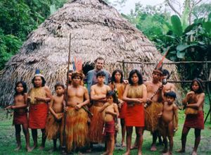 25+ best ideas about Rainforest tribes on Pinterest | Amazon ...
