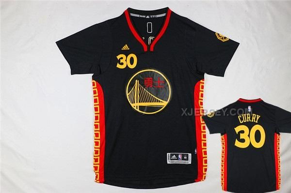 http://www.xjersey.com/warriors-30-stephen-curry-black-2016-chinese-new-year-short-sleeve-jersey.html WARRIORS 30 STEPHEN CURRY BLACK 2016 CHINESE NEW YEAR SHORT SLEEVE JERSEY Only 32.17€ , Free Shipping!