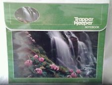 Vintage Trapper Keeper - Pretty sure I had this one, too.