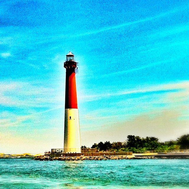 Peaceful Places In Nj: 1000+ Images About LIGHTHOUSES On Pinterest